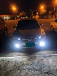 Honda civic 2009 prata