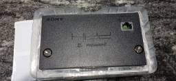 Adaptador de placa de rede conector Ide para PS2 Fat