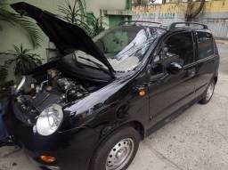 Chery QQ 1.1 Completo 2012 / 2013 Gasolina