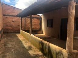 Terreno com casa 110 mil Santa Fé Goiânia