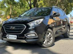 Hyundai/ ix35 GL Baixo Km !! Impecavel !!