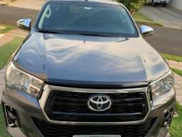 Toyota Hilux CD 4X4 SRV 3.0 2019