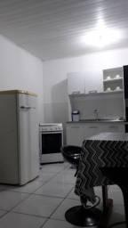 Alugo apartamento anual e por diária com 01 quarto.