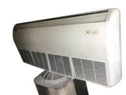 Título do anúncio: Ar Condicionado Split Piso Teto 60.000 Btus/h quase novo com garantia!