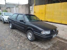 VW Santana 93