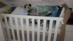 Berço cama e baby Confort
