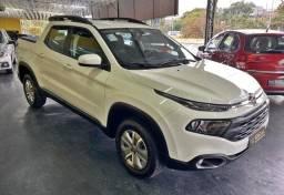 Fiat Toro freedom flex (AUT) flex 2019 s/detalhe nova 19 mil km