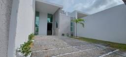 Casa plana 3 quartos Canaã Eusébio