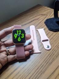 Smartwatch iwo w26 Plus + pulseira milanesa grátis