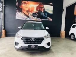 Hyundai Creta Attitude 1.6 (Aut) (Flex) (PCD)