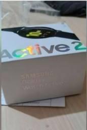 Galaxy Watch Active2 - 44mm - Novo