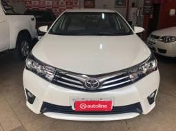Toyota- Corolla Xei 2017
