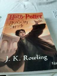 Harry Potter  volumes 4 e 7