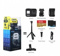 GoPro Hero 8 Black - Special Bundle