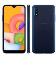 Celular no zerado Samsung