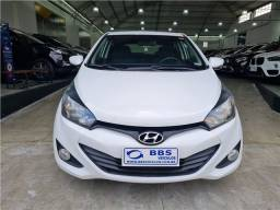 Hyundai Hb20 2015 1.6 comfort style 16v flex 4p manual
