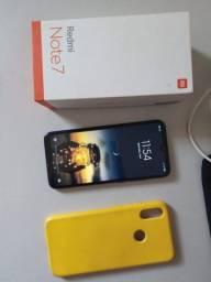 Note 7 Xiaomi Impecável