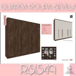 Guarda roupa Sevilla-guarda roupa Sevilla-38282