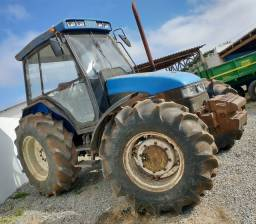 Trator New Holland TL100