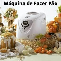Máquina de Fazer Pão Caseiro