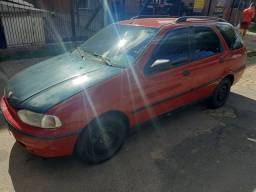 Fiat palio weekend 1.5 8v completa