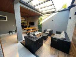Casa Térrea Jardim Atlântico 3 quartos