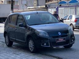 Título do anúncio: Renault Sandero 1.6 Privilége 16v