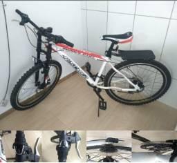 Bicicleta Fischer2 Runner Alloy Aluminio