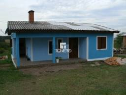 Casa 2 dormitórios à venda Jardim Brasília Itaara/RS
