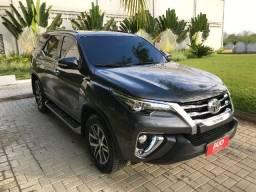 Toyota Hilux SW4 2016/2017 Blindado