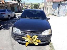 Fiesta 2001