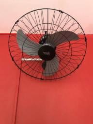 Ventilador de parede Tufão