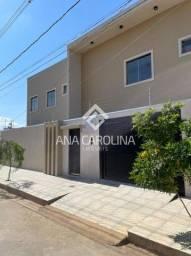 Casa para Venda em Montes Claros, Morada do Sol, 3 dormitórios, 1 suíte, 1 banheiro