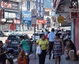 Passo ponto comercial na Av Central em Laranjeiras