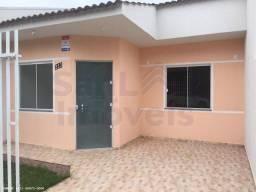 Casa para Venda em Ponta Grossa, Vila Neri, 2 dormitórios, 1 banheiro, 1 vaga