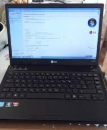 Notebook LG N450 i5 14pol