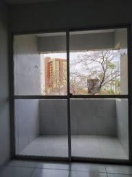 Apartamento 03 Quartos no Aeroclube