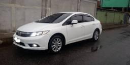 Civic lxs 2014 GNV 5° landirenzo novo leia