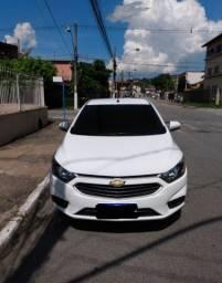 Onix Lt 1.0 2018/2018 Branco Impecável
