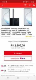 Samsung Galaxy not10