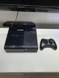 Pra Vender rapido Xbox 360 250Gb + Kinect