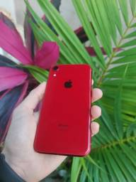 iPhone 7 XR 64gb Vermelho, Red - Com Garantia
