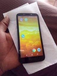 Moto E5 Play Biometria