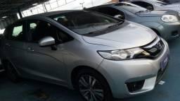 Fit 2016 automático ( primo car veículos)