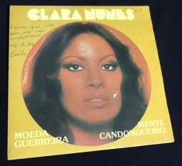 Clara Nunes: disco de vinil