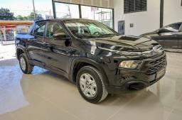 *Valor Real e negociável* Fiat Toro Freedom 1.8 Flex Automático 2018