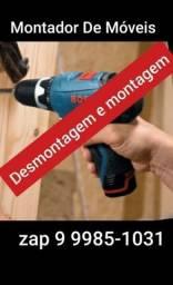Montador / montador / montador / montador