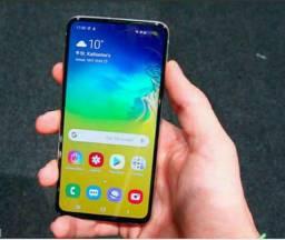 Celular Samsung S10e - NF e garantia