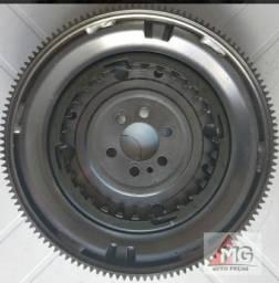 Volante do motor minas gerais