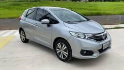 Honda fit 2018 top completo!!!!